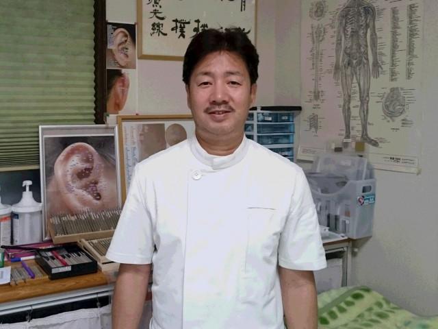 矢野先生 色彩治療