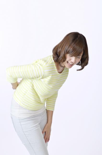 腰椎ヘルニアの写真2